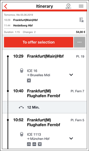 ドイツの電車乗り換えアプリ「DB Navigator」の使い方を解説!4