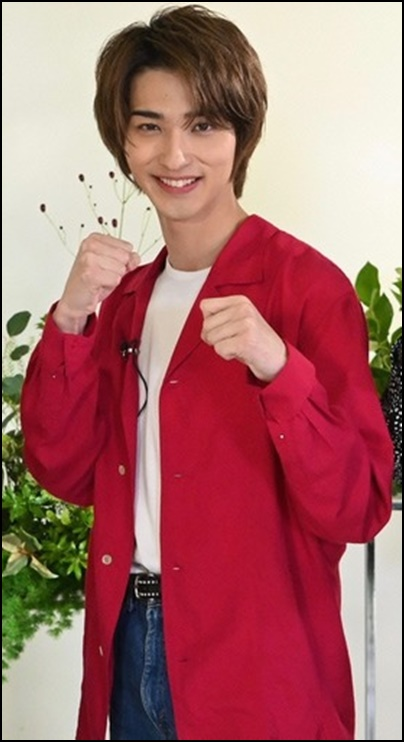 横浜流星のカッコイイ服装のブランドは!性格や運動神経はどうなの?
