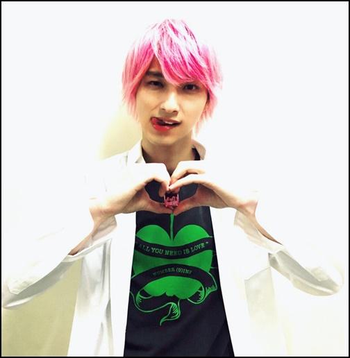 横浜流星のカッコイイ服装のブランドは!性格や運動神経はどうなの?4
