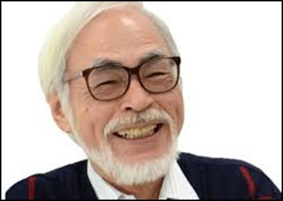 宮崎駿の年収や資産総額は?経歴や学歴・妻と息子2人の家族構成も!5