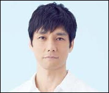 西島秀俊の年収と映画やドラマ・CMの出演作品は?ギャラ単価まとめ!1
