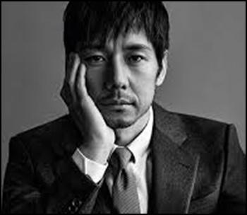 西島秀俊の年収と映画やドラマ・CMの出演作品は?ギャラ単価まとめ!2