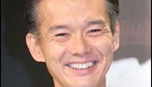 渡部篤郎の年収とドラマや映画・CMの出演作品はギャラ単価まとめ!1