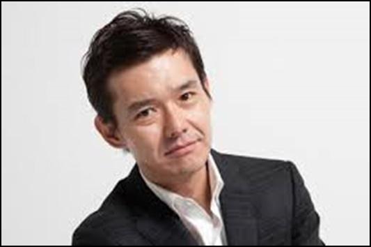 渡部篤郎の年収とドラマや映画・CMの出演作品はギャラ単価まとめ!2