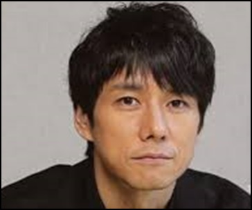 西島秀俊の年収と映画やドラマ・CMの出演作品は?ギャラ単価まとめ!3