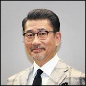 中井貴一の現在の年収と出演作品一覧!映画やドラマ・CMのギャラは?1