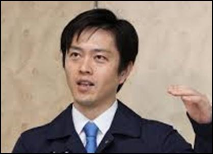 吉村洋文知事の年収は?自宅を3軒所有の理由と資産総額は想像以上!8