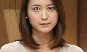 小川彩佳の家族構成と生い立ちは?父と弟の経歴もやっぱり華麗!1